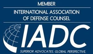 IADC Member Logo Black